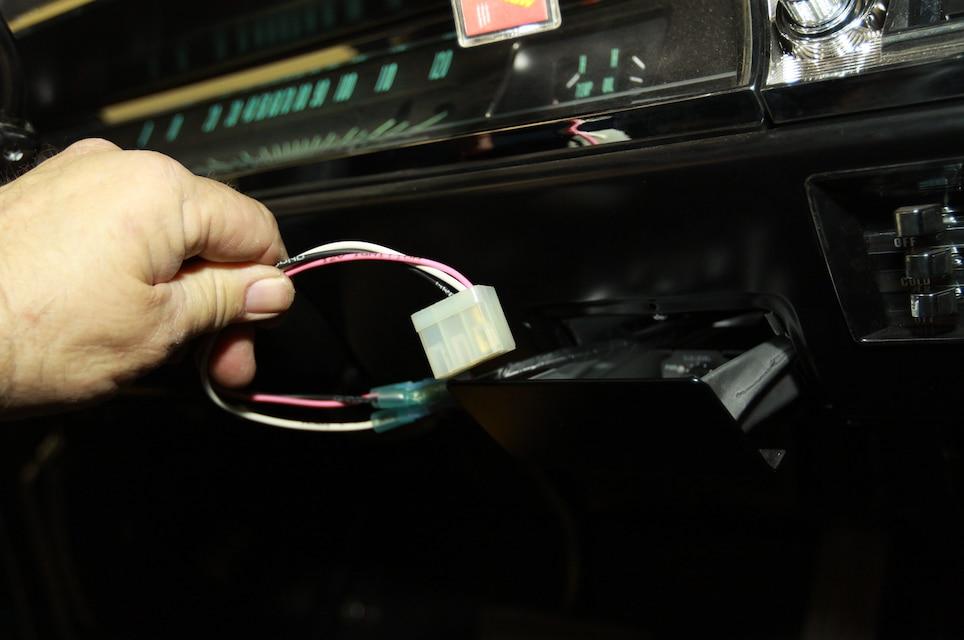 1968 Camaro Tachometer Wiring - Wiring Diagrams ROCK