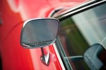 1971 Chevrolet Corvette Mirror