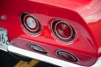 1971 Chevrolet Corvette Taillight