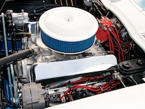 Corp_0702_03_z 1967_resto_mod_corvette Engine