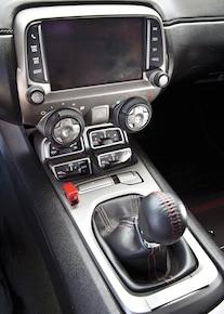 2013 Chevrolet Camaro 1le 13