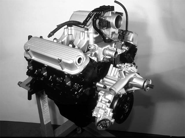 Buick Turbo V6 Engine Build - GM High-Tech Performance Magazine