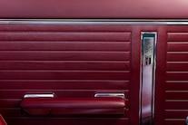 1967 Chevy Nova Door Panel