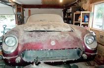1954 Chevrolet Corvette Roadster
