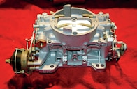 Should You Build Your Own Carter Carburetor?