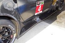 2016 Imsa Chevrolet Corvette C7r Dayton Testing 03