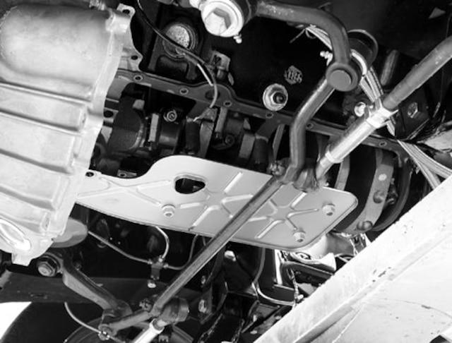 Install Chevrolet's Ram Jet 350 Into A '66 Nova on