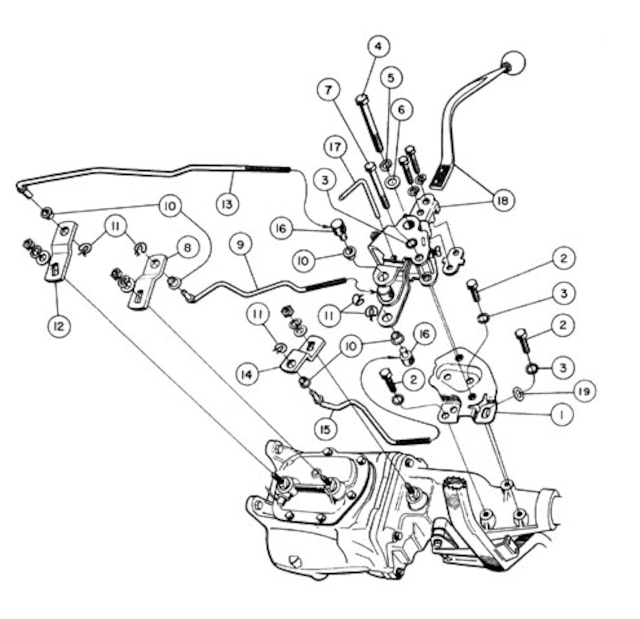 Hurst Shifter Wiring Diagram  Transmission Diagram, Mercury Outboard