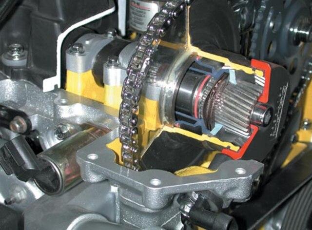 [DIAGRAM_1CA]  Chevrolet Vortec 4200 Inline Six Engine - Chevy High Performance | Vortec 4200 Engine Diagram |  | Super Chevy