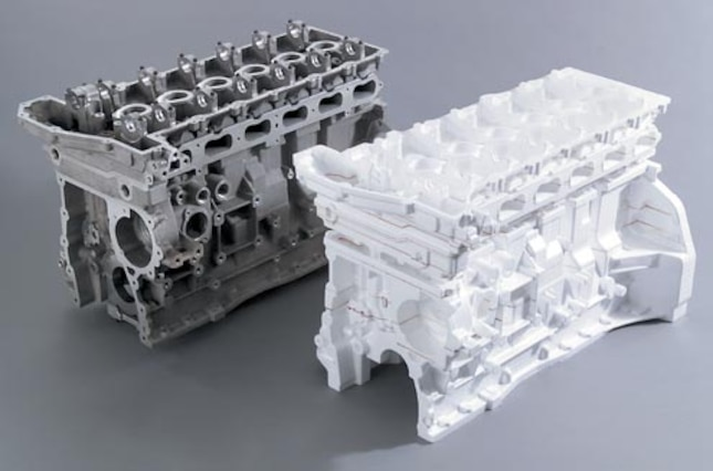 [DIAGRAM_3ER]  Chevrolet Vortec 4200 Inline Six Engine - Chevy High Performance | Vortec 4200 Engine Diagram |  | Super Chevy