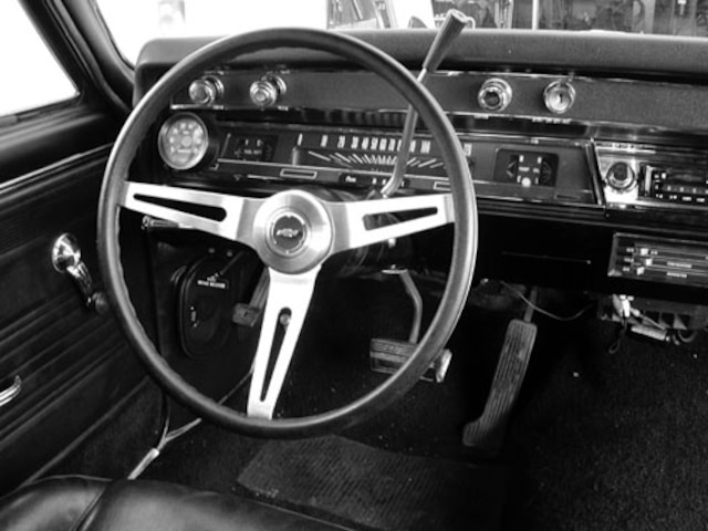 [DIAGRAM_38IU]  For Your Information | Chevelle Rpm Wiring Diagram |  | Super Chevy