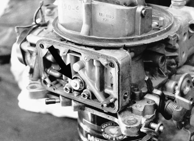 Carburetor Valve Problems - Tech Article - Chevy High Performance