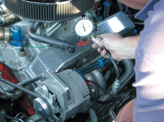 Tuning Engine Compression - Tech Article - Chevy High Performance