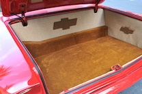 1962 Chevy Bel Air Trunk