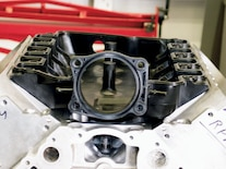 LS2 Intake Porting - Cheap Speed! - Vette Magazine