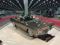 1965 Chevy Impala Imposter Front