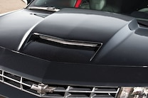 2013 Chevrolet Camaro 1le 05 Hood