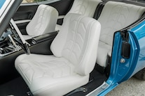 24 1972 Chevelle Front Seats