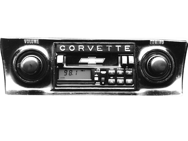 Corp_0402_01_z Classic_corvette CD_head_unit