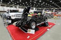Corvettes 2015 Detroit Autorama 1979 Corvette