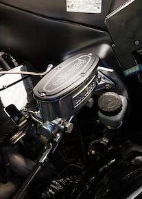 13 1966 Chevy El Camino Brake Master