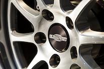 15 1966 Chevy El Camino Front Wheel