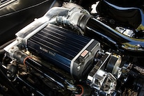 26 1966 Chevy El Camino Kenne Bell Supercharger