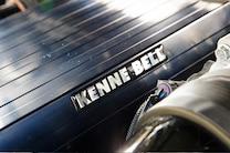 30 1966 Chevy El Camino Kenne Bell Logo