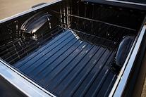 33 1966 Chevy El Camino Bed