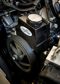 12 2001 Chevy Camaro Power Steering Pump