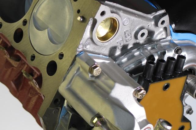 How To Build A 475 Horsepower Lt4 Powerhouse Engine