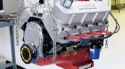 Sucp 0312 01 Pl 496 Street Bruiser Engine Block