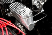 1957 Chevrolet Bel Air Master Cylinder
