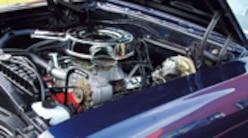 1965-'68 Chevy L79 Engine - High-Performance 327 Engine - Super