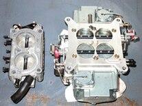Vemp 0607 Pl Corvette L98 Engine Induction System