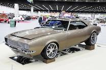 024 2016 Detroit Autorama 1968 Camaro