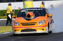 Drag Racing Chevy Cars Cobalt