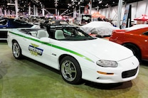 006 2016 Chicago World Of Wheels Fourth Gen Camaro