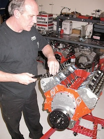Sucp 1004 01 302 Engine Buildup302 Engine 2