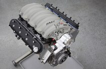 Ls3 Engine Stroked 2