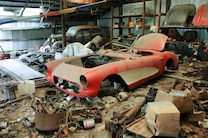 1957 Corvette Rare Finds 01 2