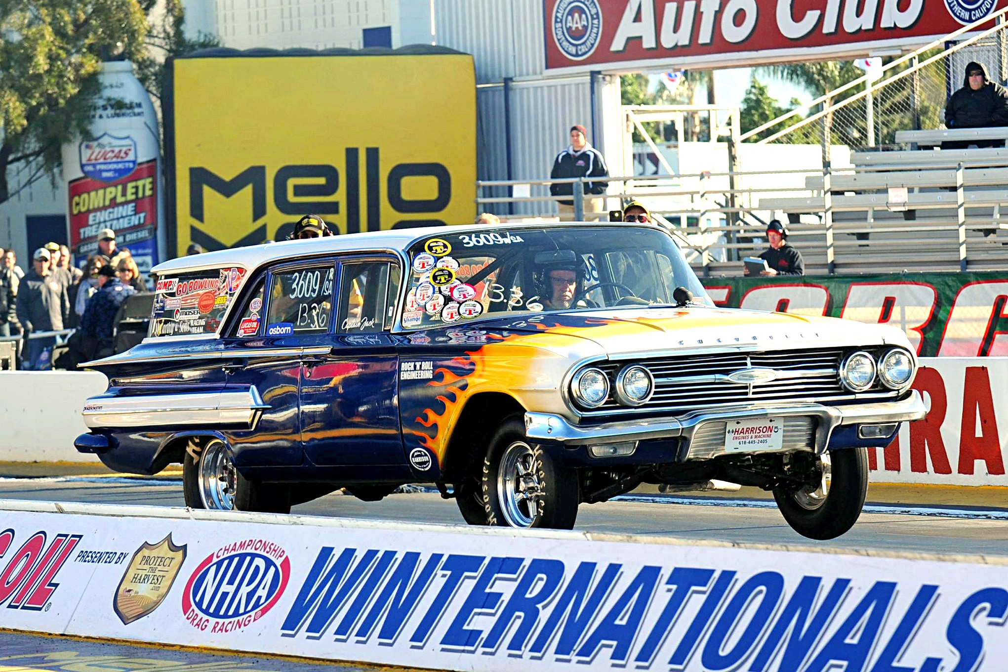 Chevy High Performance >> Chevy High Performance Magazine Super Chevy