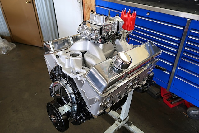 Upgrade the power of your Gen I small-block Chevy