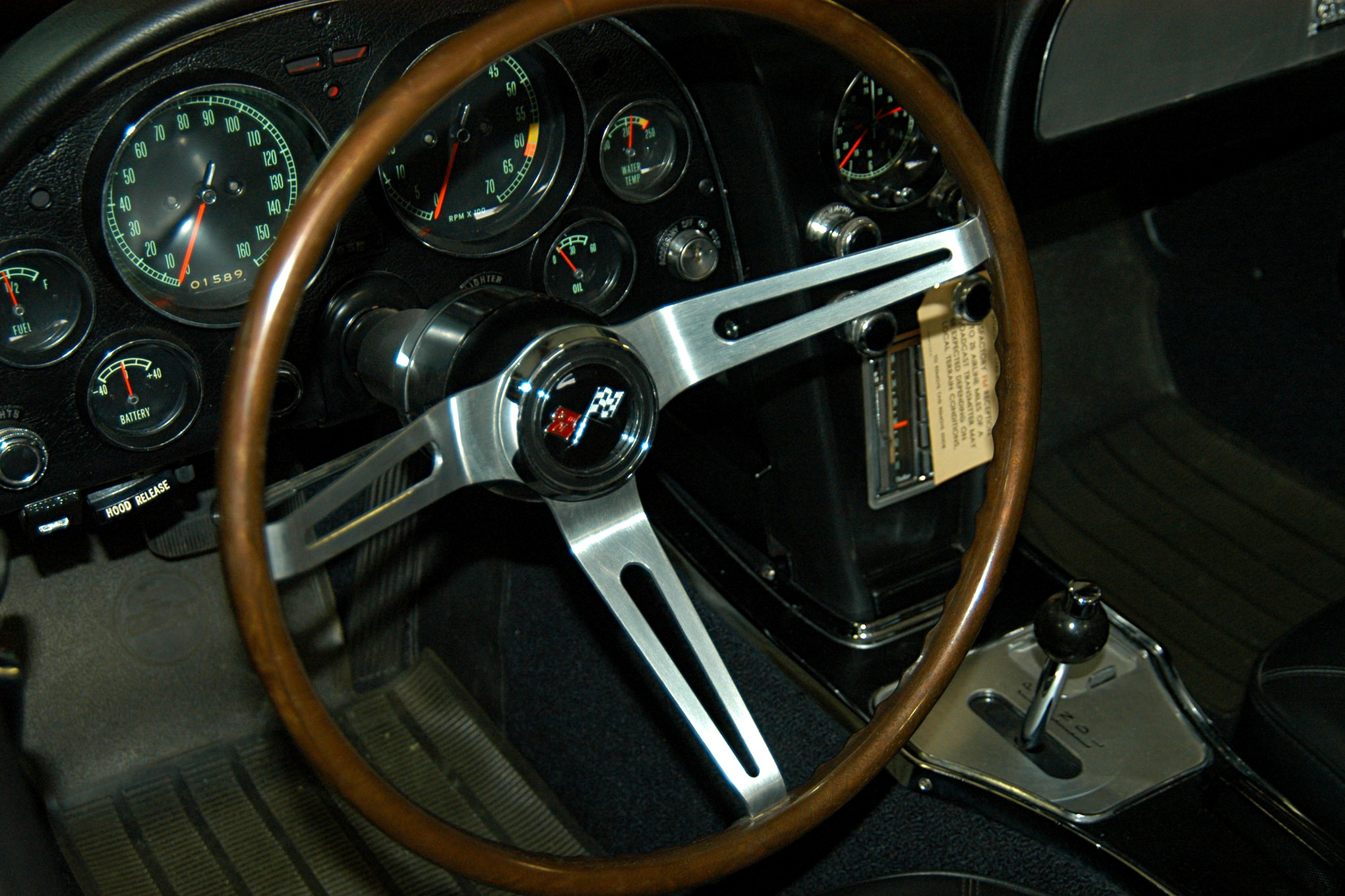 1963 to 1982 corvette horn button repair, part 2Also 1963 Corvette Steering Column Diagram On Corvette Tach Wiring #1