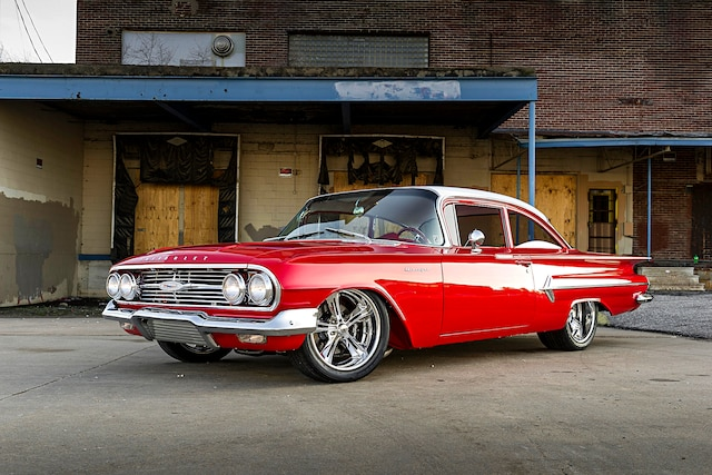 001 1960 Chevy Biscayne 1