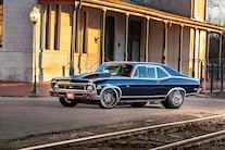 001 1972 Street Strip Chevy Nova