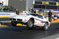 001 1973 Corvette Wheelstand