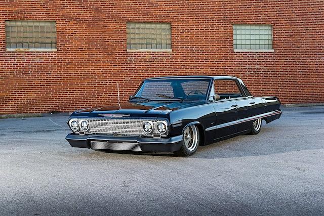 001 1963 Chvy Impala Fur Dr 2