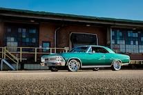 001 1966 Chevy Chevelle Restomod