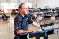 LEAD 01 2020 Corvette Exterior Design Manager Kirk Bennion Interview